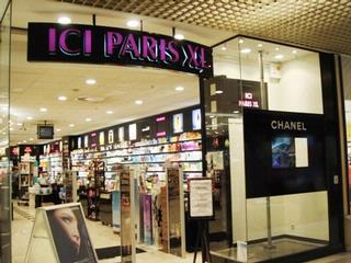 Ici Paris XL Ville 2