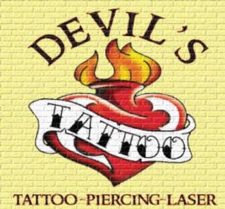 Devil's Tattoo
