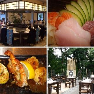 Japans Restaurant Asahi