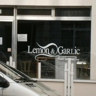 Lemon & Garlic