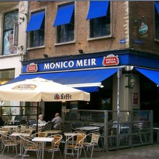 Monico Meir