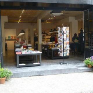 Bookstore 't Stad Leest