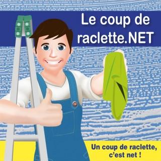 Le coup de raclette.NET