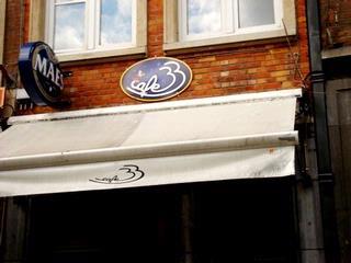 Café 33