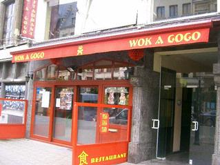 Wok à Gogo