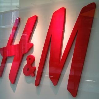 H&M - Grands Prés