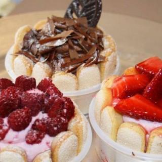 Daeghsels Boulangerie