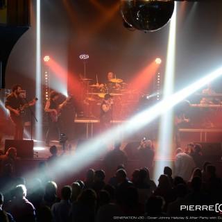 Acte 3 - Event Hall