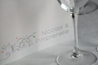 Nicolas et Pimprenelle