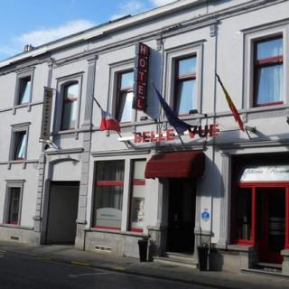 Hôtel Appart-hôtel Belle-Vue