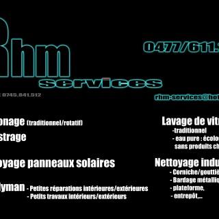 Rhm Services