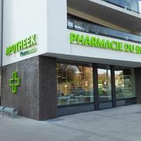 Pharmacie du Bourdon Uccle-Calevoet