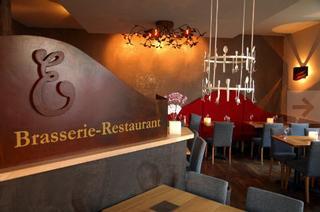 Brasserie-Restaurant Edouard