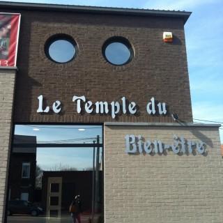 Le Temple Du Bien-être