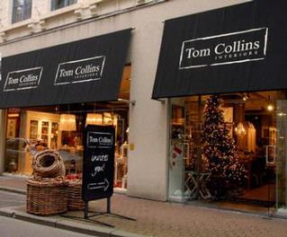Tom Collins Interiors