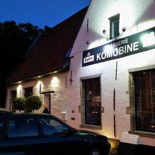 Brasserie Komobine