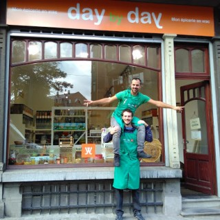Day by day - mon épicerie en vrac