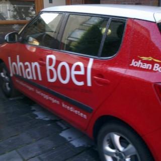 Boel Johan