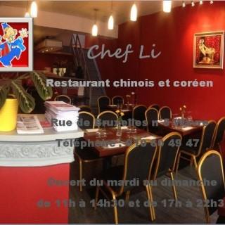 Chef LI