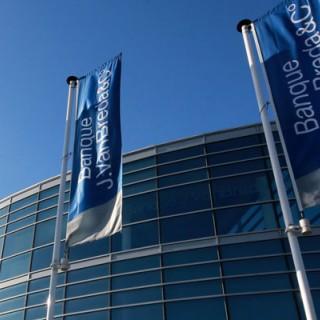 Banque J. Van Breda & Co. Tournai - Banque pour Entrepreneurs et Professions Libérales