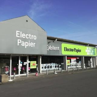 Electro Papier