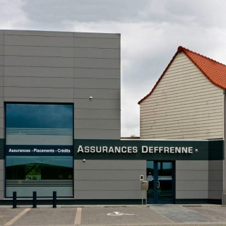 Axa Bank Assurances Deffrenne