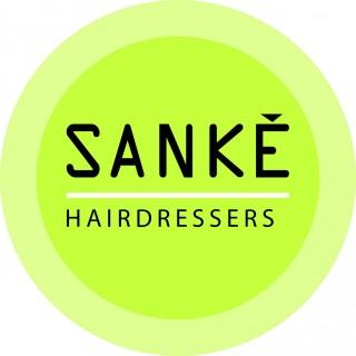 Sanké Schilde