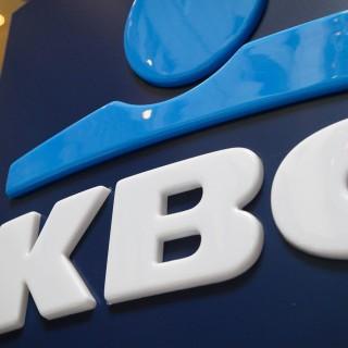 Kbc Bank Sint Pieters Woluwe Groene Hond