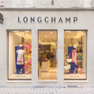 Boutique Longchamp