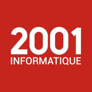 2001 Informatique