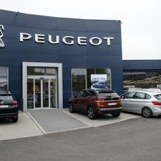 Peugeot PSA Retail Meiser