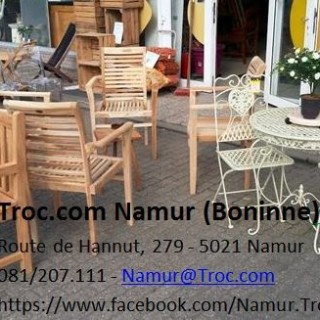 Troc Namur/Bonnine
