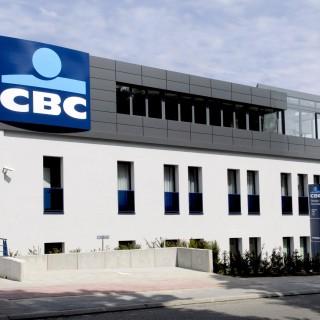 Cbc Banque Genval-Rixensart