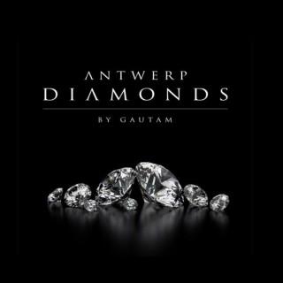 Gautam Diamonds @ Brussels Airport