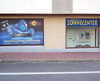 Zonnecenter El Solar-Heist