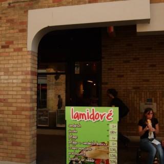 Lamidoré