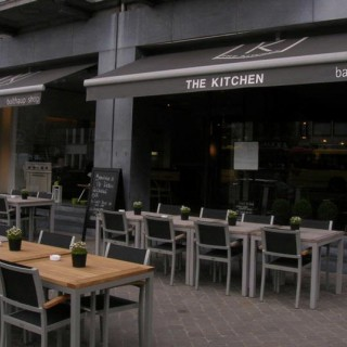 The Kitchen Bar & Restaurant