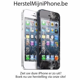 Herstel Mijn iPhone