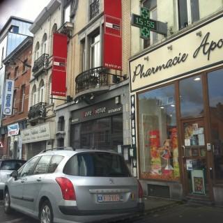 Wavre Avenue