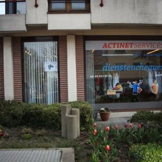 Actinetservices