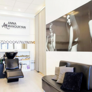 Salon Anna Manoukyan