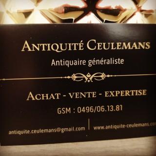 Antiquités Ceulemans