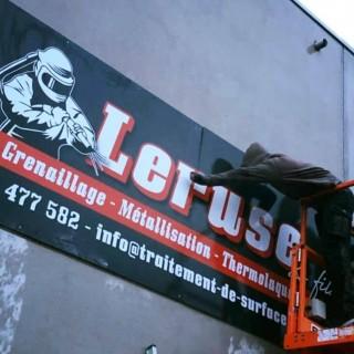 Leruse & fils