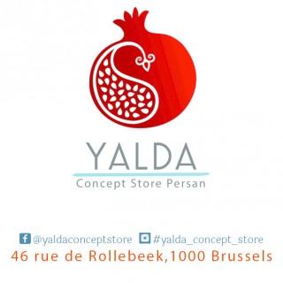 Yalda Concept Store