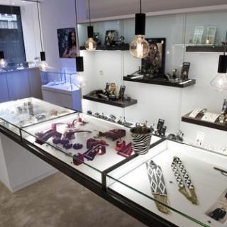 Shevanti Horloges&Juwelen