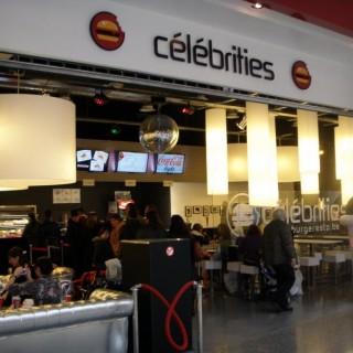 Célébrities