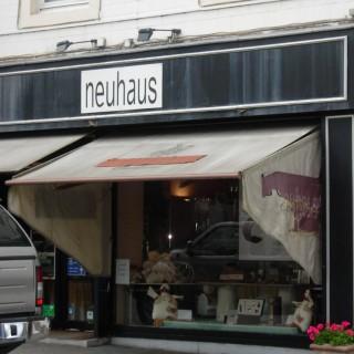 Neuhaus - La hulpe