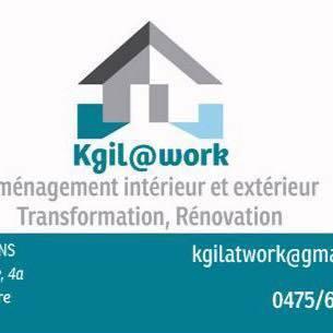 Kgil@Work