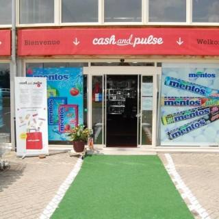 Cash & Pulse