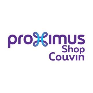 Proximus Shop Couvin